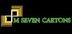 M Seven Cartons