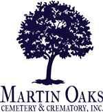 Martin Oaks Cemetery & Crematory, Inc.