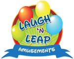 Laugh n Leap - Camden Bounce House Rentals & Water