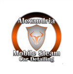 Alexandria Mobile Steam Car Detailing