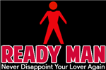 Ready Man