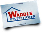 Waddle Exteriors & Roofing