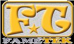 Fametek - Star Trek & Doctor Who Collectibles