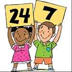 247 Pediatric Care Centers