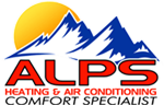 Alps Heating & Air Conditioning, Inc