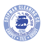 Mesa Gilbert Carpet Cleaning by Shipman