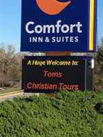 Tom's Christian Tours
