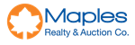 Maples Realty & Auction Co