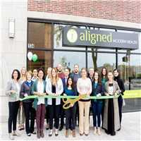 Aligned Modern Health Opens Elmhurst Clinic