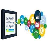 Intuit Announced Making Tax Digital MTD QuickBooks  Tax Filing Easy Now