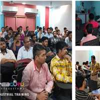 Webguru Infosystems Conducts An Industrial Training Programme