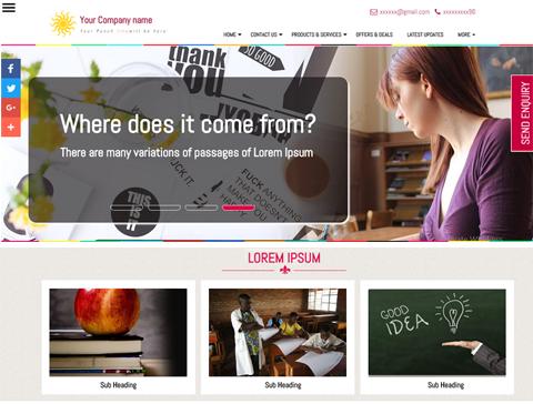 Educational Organisations Thumbnail Image