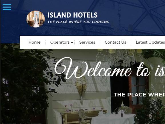 Island Hotel Thumbnail Image