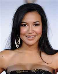 Ms. Naya  Rivera