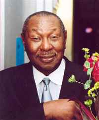 Mr. Freddy  Cole