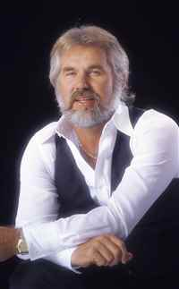 Mr. Kenny  Rogers