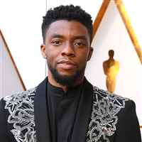 Mr. Chadwick  Boseman