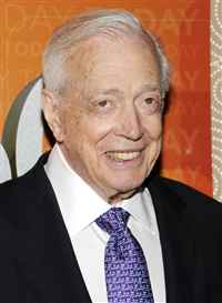 Mr. Hugh  Downs