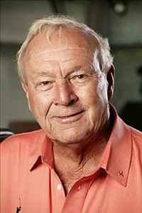 Mr. Arnold Daniel Palmer