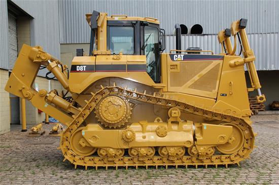 Cat Excavator Service Repair Manual