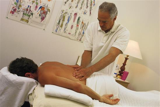 Silver Waters Massage